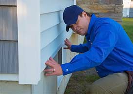 Integrity Termite & Pest Services - Pest Exclusion