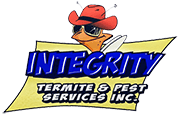 Integrity Termite and Pest Services Logo